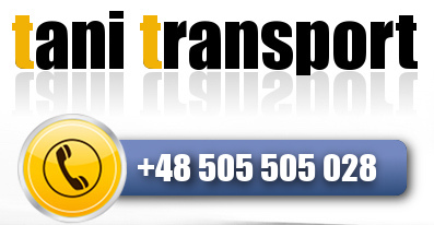 tani transport
